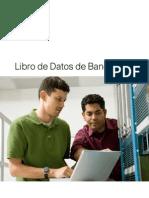 Databook Cisco Spanish