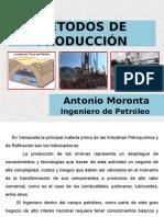 Métodos de Producción de Petroleo