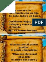 La-familia-y-el-burro.pps