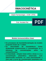 Aula Farmacocinetica