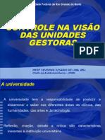 Universidade Federal Do Rio Grande Do Norte - Função social