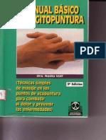 169055035 Manual Basico de Digitopuntura PDF