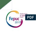 Fondo Concursable FEPUC 2015   Bases Generales