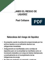 modelando el riesgo de liquidez
