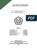 SO Kel4 BuErin Beserta Klasifikasi Dg Tabel 2015