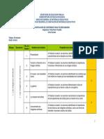 Dosificacion Artes 3