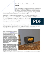 Como Beneficiarse Al Individualizar El Consumo De Calefacción En El Hogar