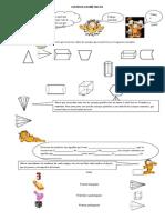 Guía Geo Solidos