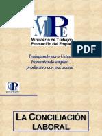 conciliaciones MT