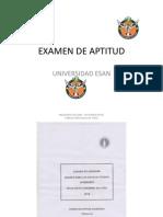 Ets Pnp - Examen de Aptitud[1]