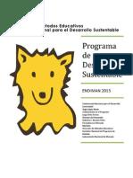 programaendiman2013temadesarrollosustentable-130419173538-phpapp02