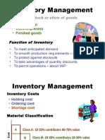 07. Inventory