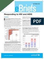 a4- e Issue Brief Hiv Rev