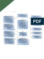 Mapa Conceptual Proteccion de La Salud y Seguridad en El Trabajo