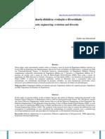 Ingenieria Didactica-segunda Generacion