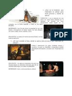 Cuestionario de Manufactura II