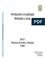 01d Introduccion Geologia