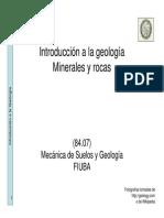 01d Introduccion Geologia