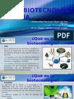 Biotecnologia ppt