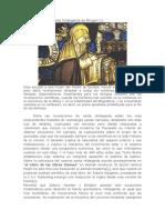 Cosmovisión de Santa Hildegarda de Bingen