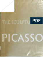 The Sculpture of Picasso (Art eBook)