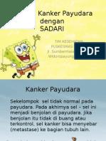 Ketahui Kanker Payudara Edit