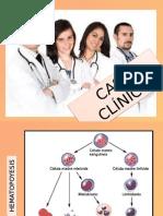 Caso Clínico Leucemia