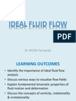 Ideal Fluid Flow-engineering