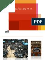 Stock Market Basic