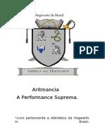 Aritmancia Terceirista