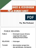 Manajemen Pemasaran Dan Kehumasan Rumah Sakit 6