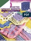 50 Crocheted Afghan Borders