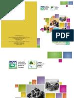 Annual Report 2013 (IDSP Pakistan