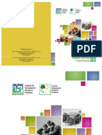 Annual Report 2013 (IDSP Pakistan