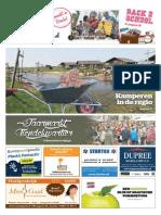 De Krant Van Gouda, 20 Augustus 2015