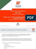 Presentacion Test de La Figura Humana La Familia y HTP