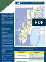 2010 Miami-Dade Flood Zones