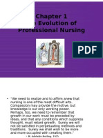 84195196 Chapter 1 History of Nursing