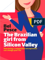 The Brazilian Girl From Silicon Valley