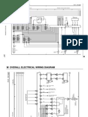 [SCHEMATICS_4PO]  Toyota Celica Wiring Diagram | Cars Of Japan | Vehicles | 2002 Toyota Celica Wiring Diagram |  | Scribd