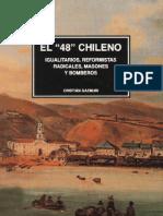 Cristián Gazmuri - El 48 chileno