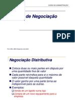 Aula4 -Tipos de negociação
