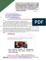 20150821-G. H. Schorel-Hlavka O.W.B. to Mr TONY ABBOTT PM-Re Review Deportation Dr Abdi