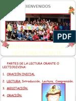 LECTURA ORANTE.pptx