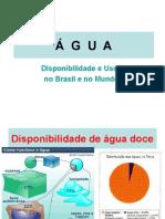 09 - ÁGUA - Disp.usos.2015