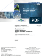 Manual de Identificacao de Plantas Daninhas