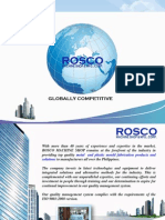 Rosco Company Profile_20141001