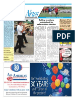 Germantown Express News 08/22/15