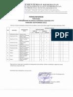Surat Ralat PTT