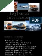 LOGISTICA INTERNACIONAL 2